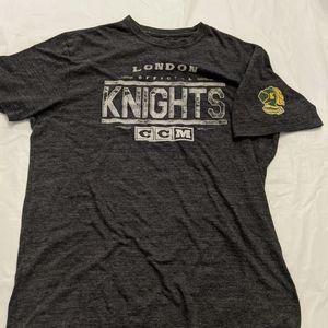 Ontario London Knights T Shirt